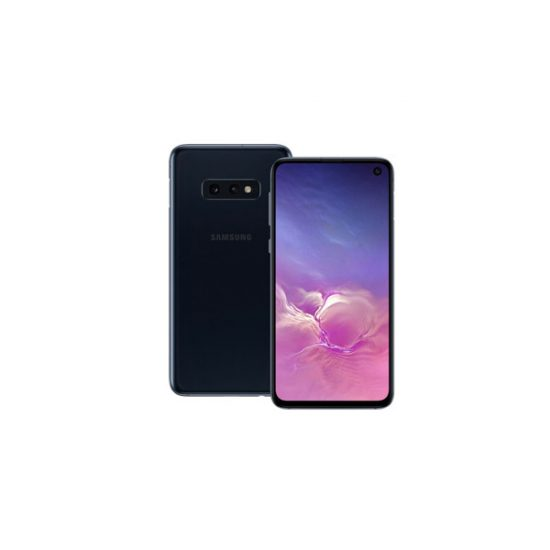 Samsung Galaxy S10e G9700 (128GB 6GB, Prism Black)