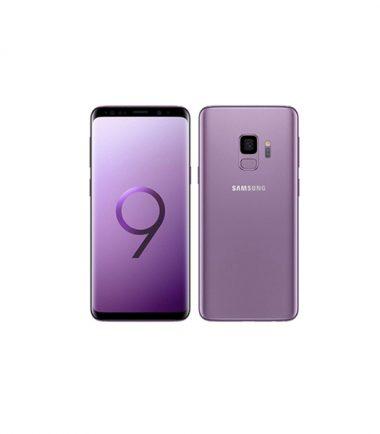 Samsung Galaxy S9 G960F DS 128GB 4GB Lilac Purple