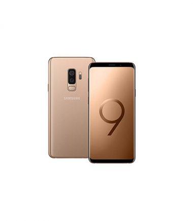 Samsung Galaxy S9 G960F DS 128GB 4GB Sunrise Gold