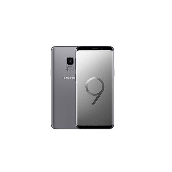 Samsung Galaxy S9 G960F DS 128GB 4GB Titanium Gray