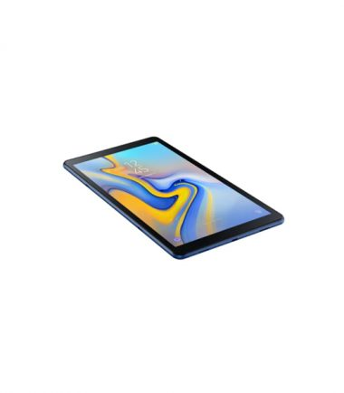 Samsung Galaxy Tab A 2018 10.5 T595 Grey (32GB3GB, Black, LTE Version)