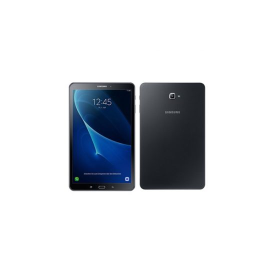 Samsung Galaxy Tab A T580 10.1 Wifi 32GB Metallic Black