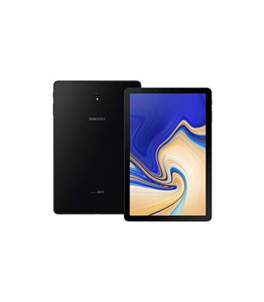 Samsung Galaxy Tab S4 T835 10.5(256GB, LTE Version, Black)