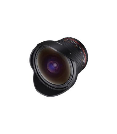 Samyang 12mm F2.8 (Nikon F AE Chip)
