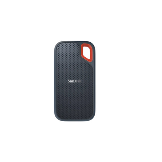 Sandisk SSD Extreme (500GB, Read 550mb/s) (SDSSDE60-500G-G25)