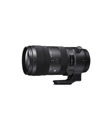 Sigma 70-200mm F2