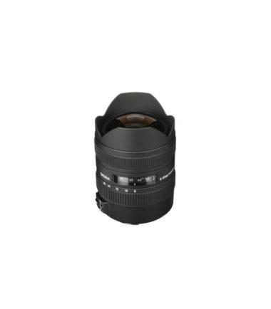 Sigma 8-16mm F4.5 5