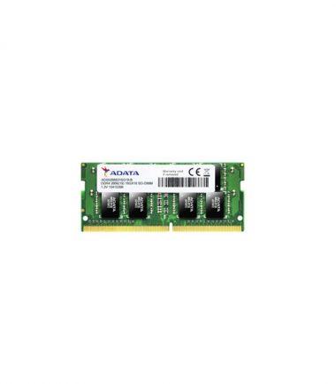(Sodimm) Adata 8G DDR4-2666 AD4S266638G19-R memory