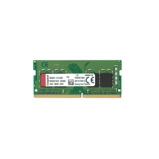 (Sodimm) Kingston KVR24S17S88 8GB DDR4-2400 Sodimm memory