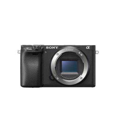 Sony A6400 Black (Body Only)
