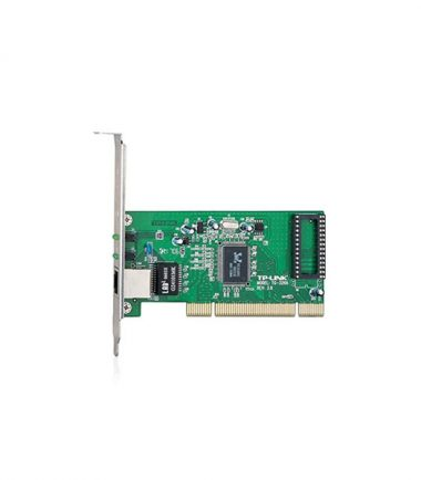 TP-LINK TG-3269 10 100 1000 GIGABIT PCI NETWORK CARD