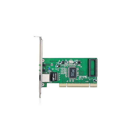 TP-LINK TG-3269 10 100 1000 GIGABIT PCI NETWORK CARD