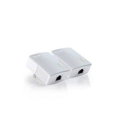 TP-Link TL-PA4010KIT AC500 Nano Starter Kit