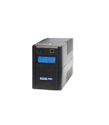 Upsonic UM-IP1000TL True Online UPS 1kVA - No Batteries -