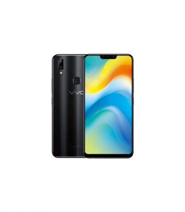 Vivo Y85 (HK Version, 32GB4GB, Black)