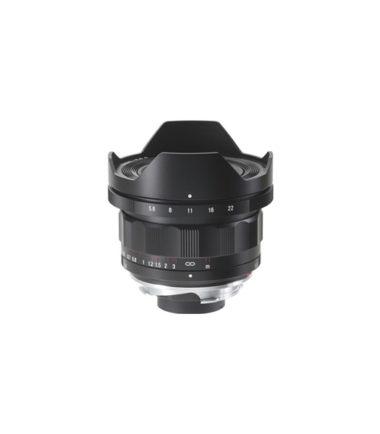 Voigtlander 10mm f5.6 Aspherical Lens for Leica M