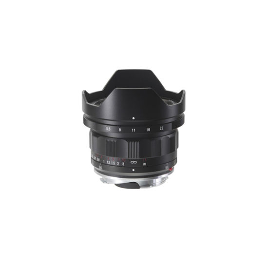 Voigtlander 12mm f5.6 Aspherical III Lens for Leica M