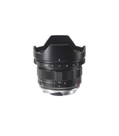 Voigtlander 12mm f5.6 Aspherical III Lens for Sony E
