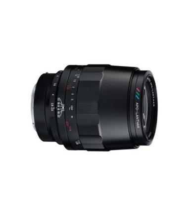 Voigtlander MACRO APO-LANTHAR 110mm f2.5 Lens (Sony E)