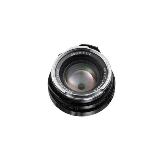 Voigtlander Nokton Classic 40mm f1.4 MC Lens (Leica M)
