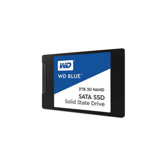 WD 2TB Blue WDS200T2B0A 2