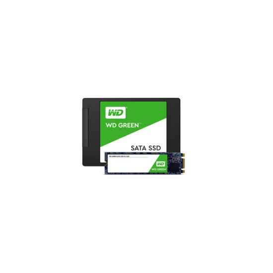 WD WD Green 480GB 3D NAND M