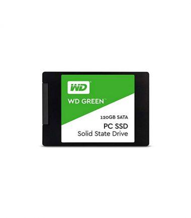 WD WDS120G2G0A 120GB 2