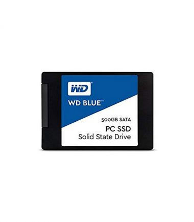 Western Digital WD 500GB WDS500G2B0A Blue 2