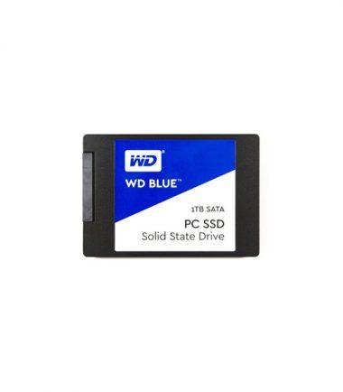 Western Digital WD WDS100T2B0A 1TB Blue 2