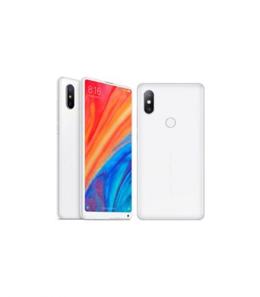 Xiaomi MI Mix 2S (English Box, 128GB6GB, White)