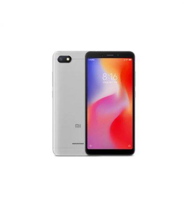 Xiaomi Redmi 6A (China Version, 16GB2GB, Grey)