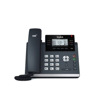 Yealink T42S Business IP Phone