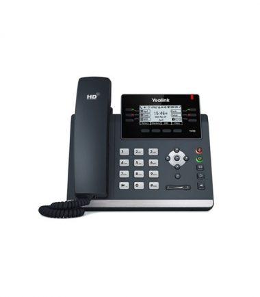 Yealink T42S Business IP Phone
