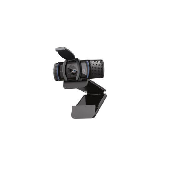image-01 Logitech-C920 HD Pro Webcam