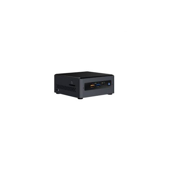 Intel BOXNUC7CJYH4 Nuc mini PC Intel Cel J4005 DDR4 2