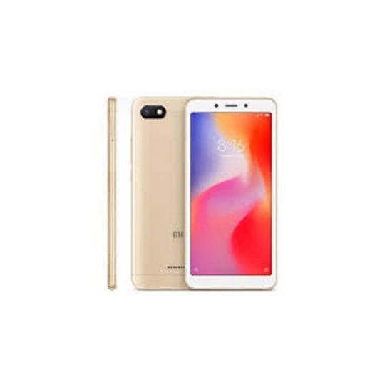Xiaomi Redmi 6A (China Version, 32GB/3GB, Gold)