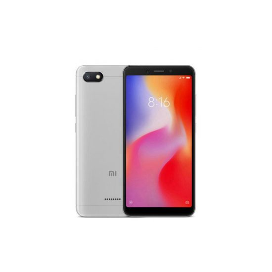 Xiaomi Redmi 6A (China Version, 32GB/3GB, Grey)
