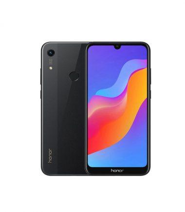 Huawei Honor 8A JAT-L29 (32GB/2GB, Black, English Box)