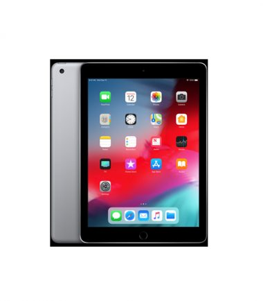 "Apple iPad 2018 9.7"" (Wifi Version, 32GB, Space Grey)"