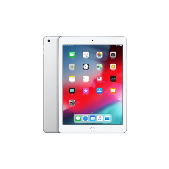 "Apple iPad 2018 9.7"" (Wifi Version, 32GB, Silver)"