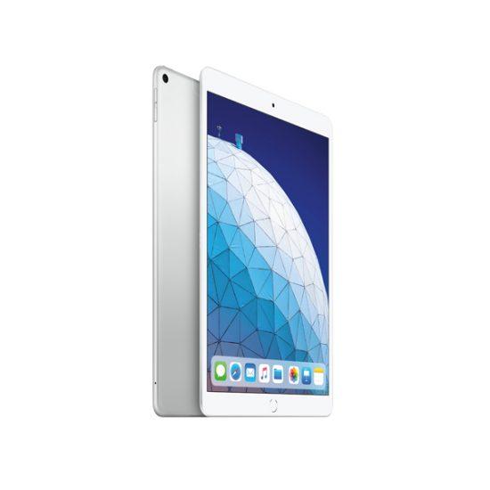 "Apple iPad Air 2019 (4G Version, 10.5"", 256GB, Silver)"