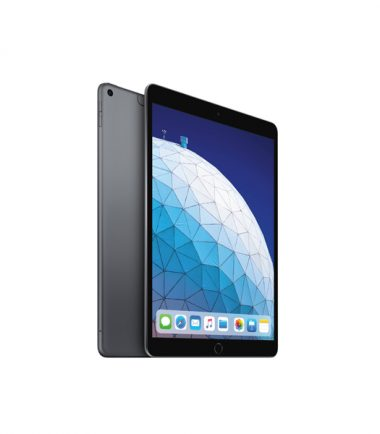 "Apple iPad Air 2019 (4G Version, 10.5"", 256GB, Space Grey)"
