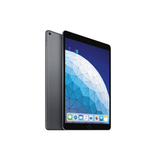 "Apple iPad Air 2019 (4G Version, 10.5"", 256GB, Space Grey)"