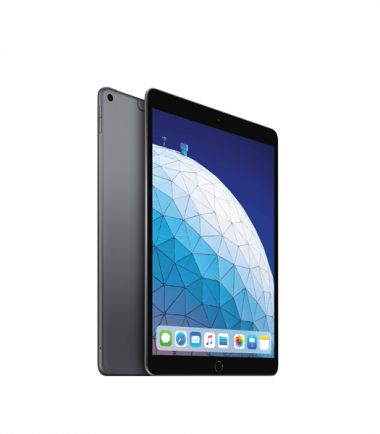 "Apple iPad Air 2019 (4G Version, 10.5"", 64GB, Space Grey)"