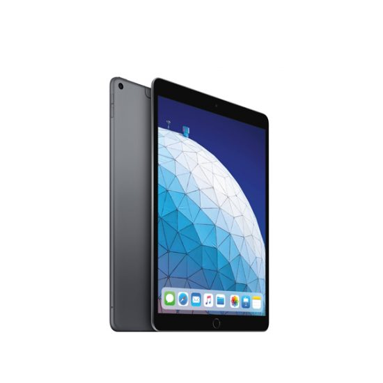 "Apple iPad Air 2019 (4G Version, 10.5"", 64GB, Space Grey)"
