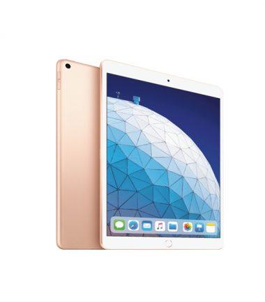 "Apple iPad Air 2019 (WiFi Version, 10.5"", 256GB, Gold)"