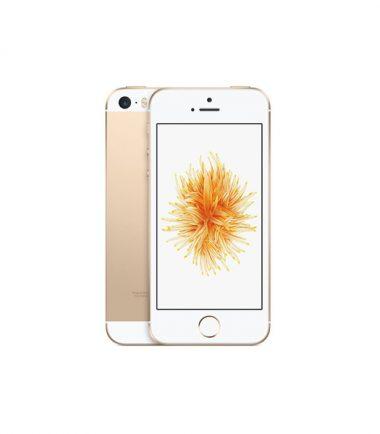 Apple iPhone SE (128GB, Gold)