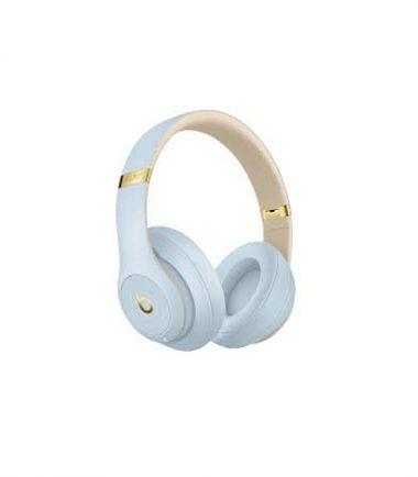 Beats Studio 3 Wireless Over-ear Headphone Crystal Blue