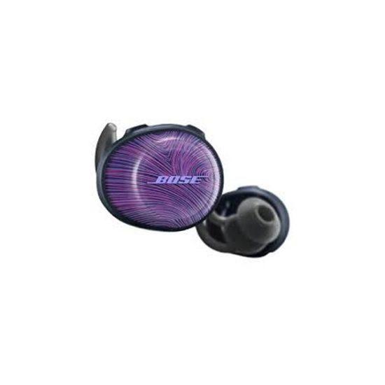 Bose SoundSport Free Wireless In-Ear Headphones (Violet)