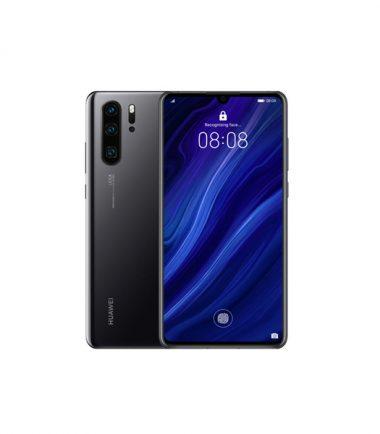 Huawei P30 Pro (256GB/8GB, Black)